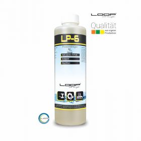 LP-6 Smoke-Resin