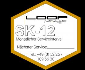Service-Paket SK-12