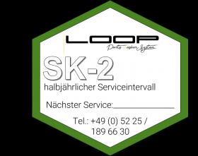 Service-Paket SK-2